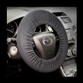 Lenkradschoner passend für Lenkradkralle BS-Disklok, alle Größen