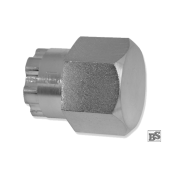 Schlüssel (LKW 40t) zum Felgenschloss - Nachbestellung