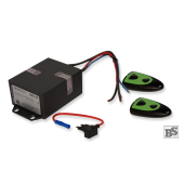 Elektronische Wegfahrsperre für PKW - JEWOSafe ZKS 50